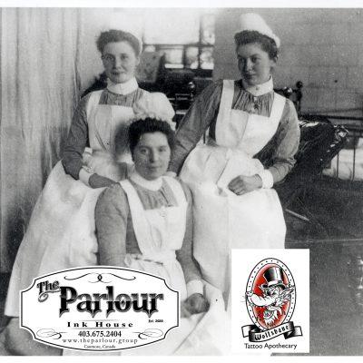 glasgow_group_nurses_c1895